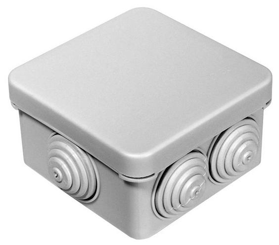 Распределительная коробка ПРОМРУКАВ 28-3003 70x70 мм
