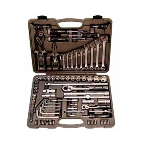 Набор инструментов SKRAB (89 предм.) 60089 набор инструментов libman набор автомобильный 116пр skrab 60116