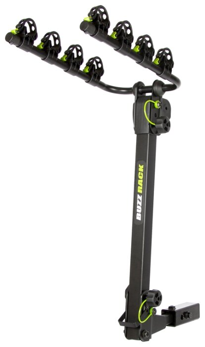 Крепление для велосипеда на фаркоп BUZZ RACK Moose H4