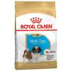 Корм для щенков Royal Canin Ши-тсу для здоровья кожи и шерсти