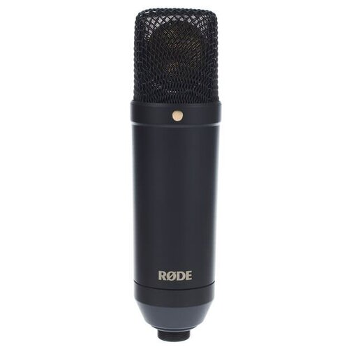 Микрофон RODE NT1 Kit, черный