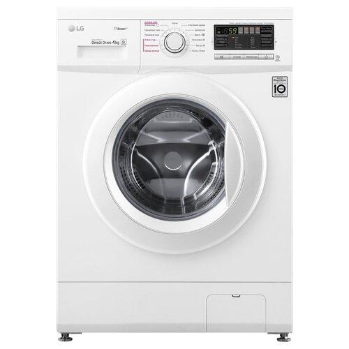 Стиральная машина LG F1096SDS0 стиральная машина lg fh2a8hdn4
