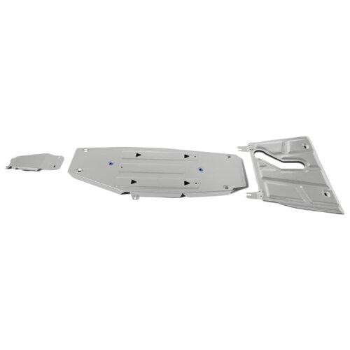 Комплект защиты RIVAL K333.9506.1 для Toyota