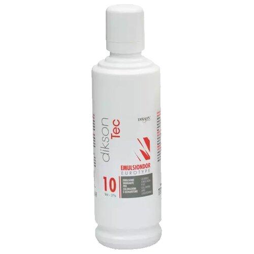 Dikson Emulsiondor Eurotype Оксикрем универсальный, 3%, 980 мл