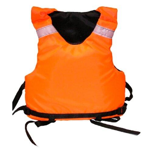 Спасательный жилет Таежник Поплавок-1 оранжевый