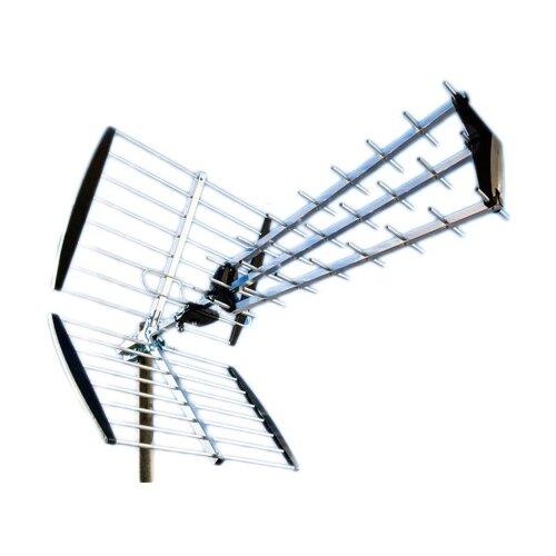 Фото - Уличная DVB-T2 антенна LANS UL-15DX уличная dvb t2 антенна lumax da2507а