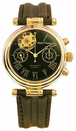 Наручные часы МакТайм 2823.4.1