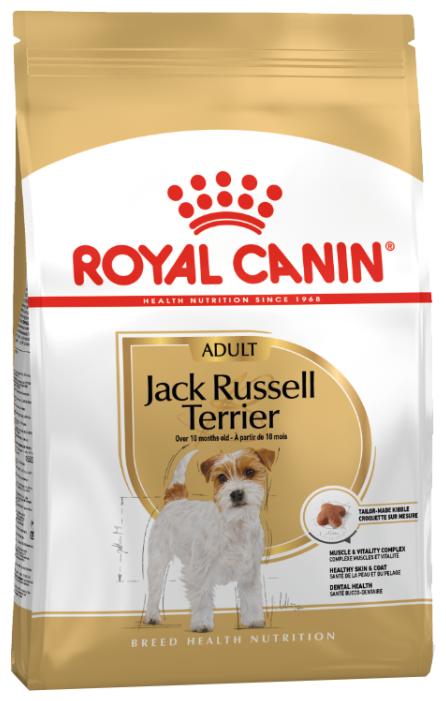 Корм для собак Royal Canin Jack Russell Terrier Adult