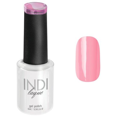 Купить Гель-лак для ногтей Runail Professional INDI laque классические оттенки, 9 мл, 3538