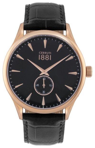 ћужские часы Cerruti 1881 CRA082A213B. Giove