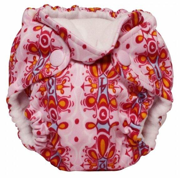 Kanga Care подгузники Lil Joey (1,8-5 кг) 2 шт.