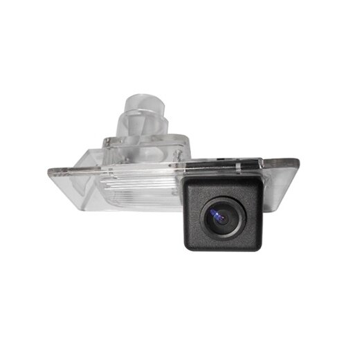 Фото - Камера заднего вида Intro Incar VDC-102 камера заднего вида intro vdc 046 vw golf 6 10 passat b7 седан