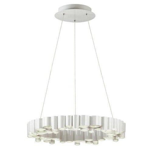 Светильник светодиодный Odeon light Elis 4107/36L, LED, 36 Вт