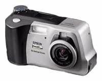 Фотоаппарат Epson PhotoPC 750Z