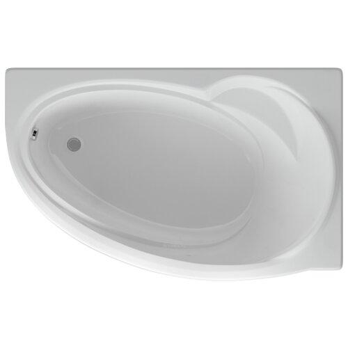 Ванна АКВАТЕК Бетта 160x97 BET160-0000026 акрил угловая ванна акватек оберон 170x70 obr170 0000026 акрил