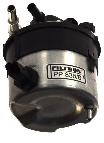 Топливный фильтр FILTRON PP 838/8