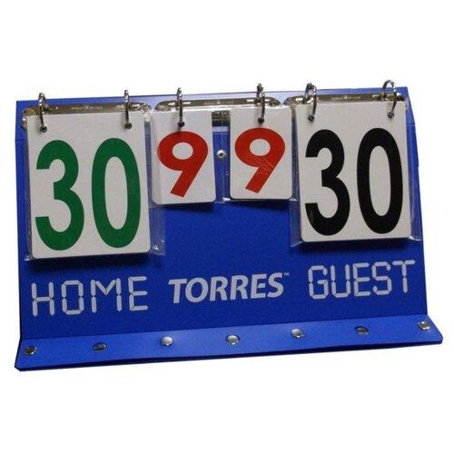 Волейбольный счетчик TORRES SS1005, синий