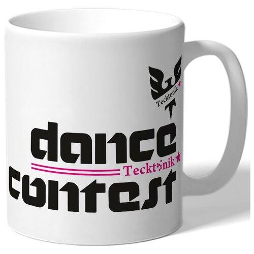 Кружка Dance contest , Конкурс танца