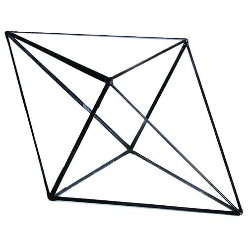 Флорариум Арт-Птица 1-030-01, прозрачный