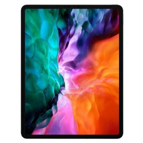 Планшет Apple iPad Pro 12.9 (2020) 512Gb Wi-Fi + Cellular space gray планшет apple ipad pro 11 2020 512gb wi fi cellular silver