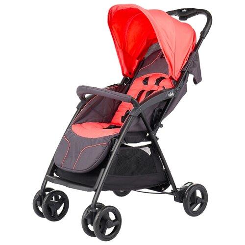 Фото - Прогулочная коляска CAM Curvi 121, цвет шасси: черный прогулочная коляска cam cubo 113