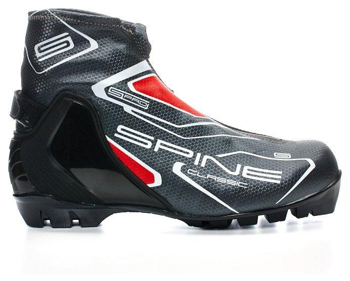 Ботинки для беговых лыж Spine Classic NNN 294