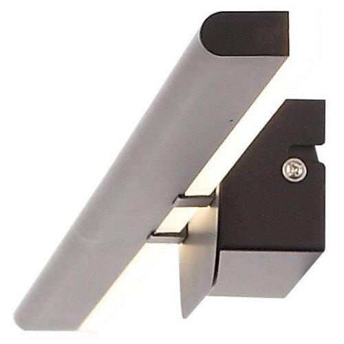 Настенный светильник ST Luce Ursito SL1598.411.01, 18 Вт настенный светильник st luce grispo sl403 701 01 40 вт