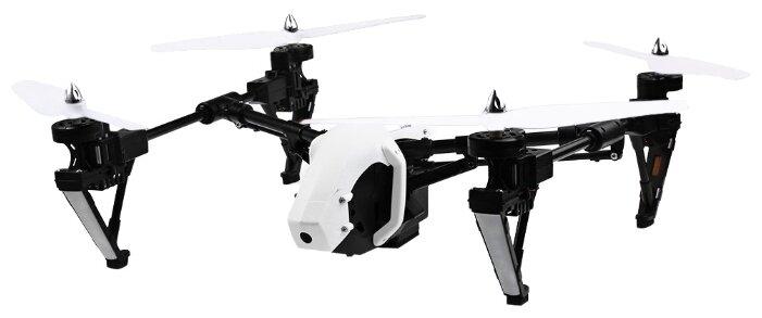 Квадрокоптер WL Toys Q333-С