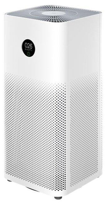 Очиститель воздуха Xiaomi MiJia Air Purifier 3 — купить по выгодной цене на Яндекс.Маркете