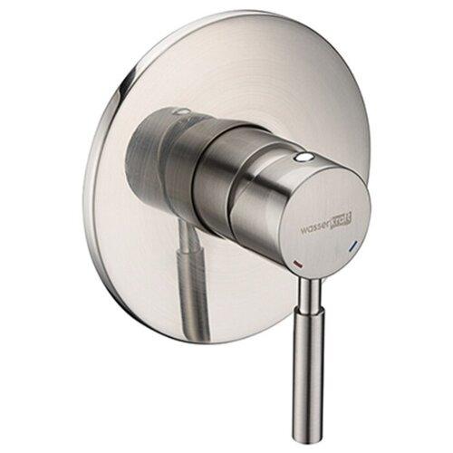 Смеситель для душа WasserKRAFT Wern 4251 однорычажный встраиваемый смеситель для раковины wasserkraft wern 4203