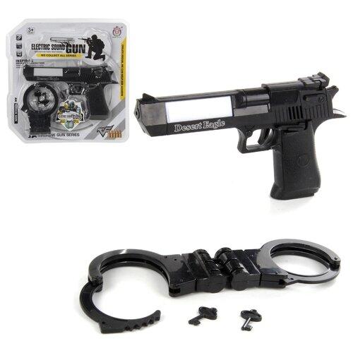 Купить Набор полицейского Veld co 82551, Игрушечное оружие и бластеры
