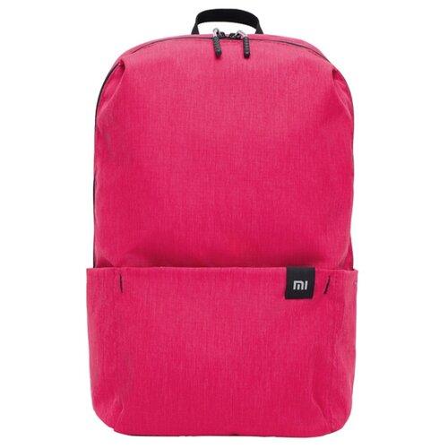 цена на Рюкзак Xiaomi Casual Daypack 13.3 pink