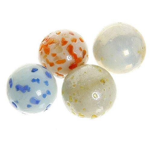Декоративные камни Ultramarine Камушки для дизайна Блеск разноцветный