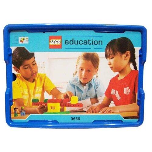 Купить Конструктор LEGO Education Machines and Mechanisms Первые механизмы 9656, Конструкторы
