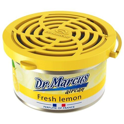 ароматизатор dr marcus air surf океан Dr. Marcus Ароматизатор для автомобиля Aircan Fresh Lemon 40 г