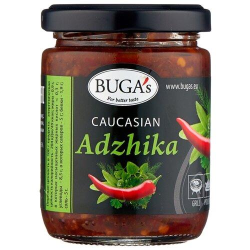 Аджика BUGA's Кавказская, 160 г