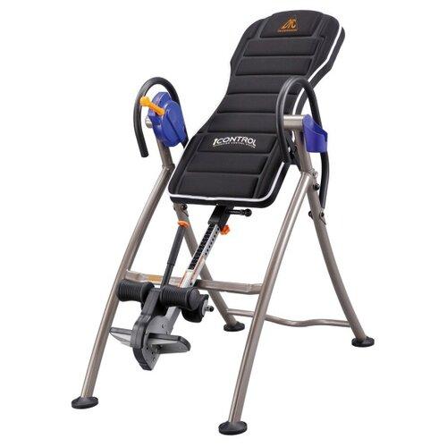 Механический инверсионный стол DFC Pro 75303 черный/серый/синий