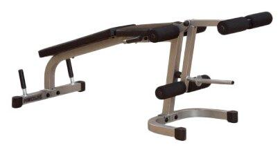Тренажер со свободными весами Body Solid PLCE165X (PLCE65)