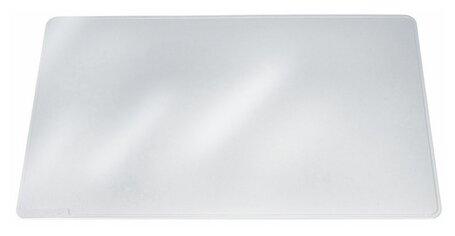 Подкладка для письма DURAGLAS, 50х65 см, прозрачная|1