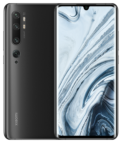 Смартфон Xiaomi Mi Note 10 6/128GB фото 1