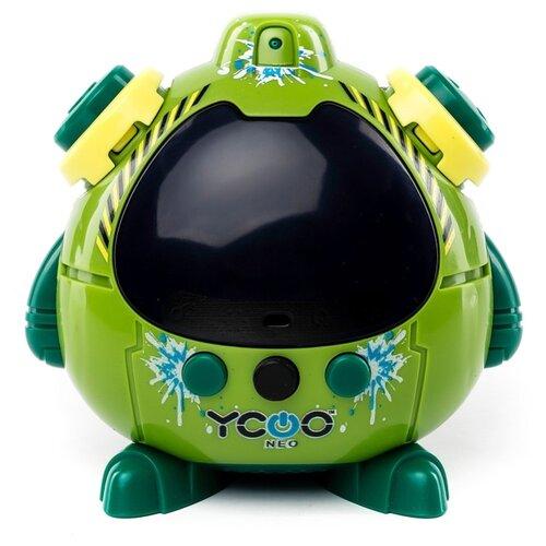 Купить Робот Silverlit Quizzie зеленый, Роботы и трансформеры