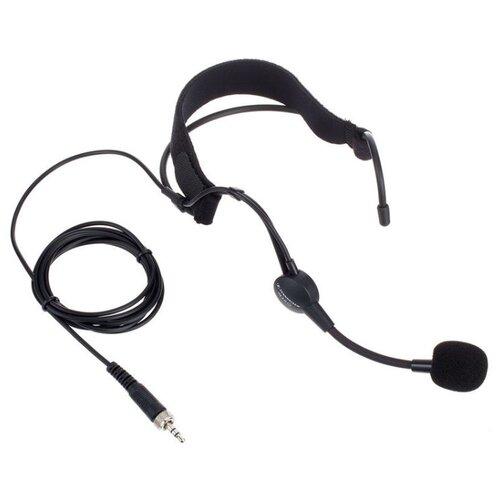 Микрофон Sennheiser ME 3-II черный