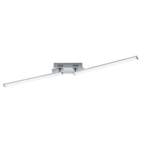Светильник светодиодный Eglo Lasana 2 96107, LED, 18 Вт eglo подвесной светодиодный светильник eglo lasana 2 96103
