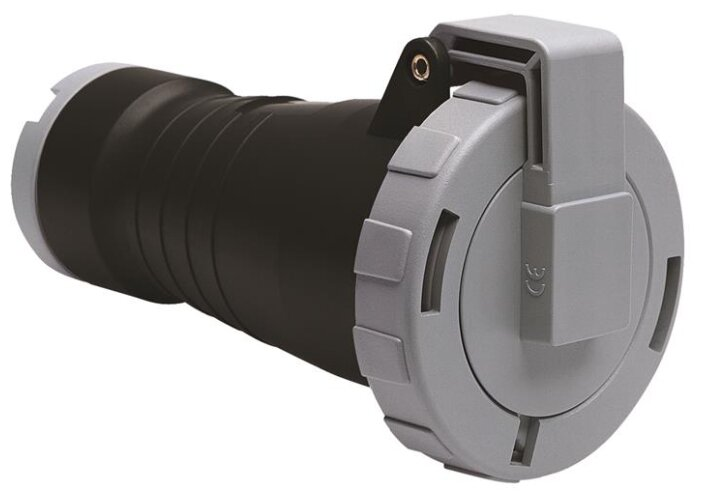 Розетка силовая (CEE) кабельная переносная ABB 2CMA166564R1000