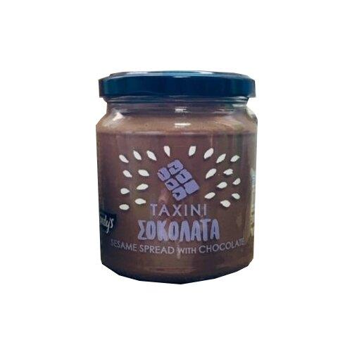 Kandylas Паста тахини с шоколадом, 300 г