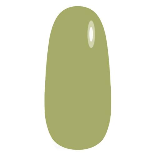 Купить Гель-лак для ногтей TNL Professional 8 Чувств, 10 мл, оттенок №156 - хаки