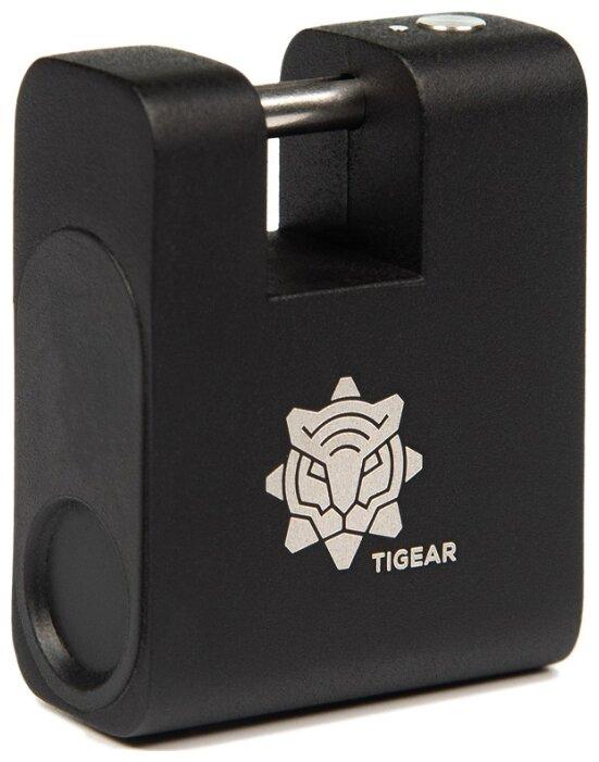 Биометрический замок Tigear Travel со сканером отпечатка пальца