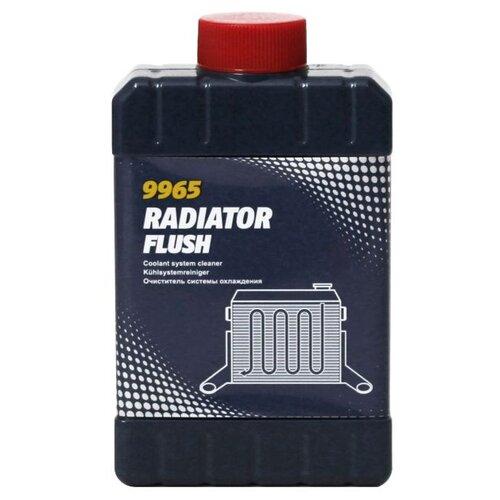 Mannol Radiator Flush 0.325 л mannol motor doctor 0 35 л