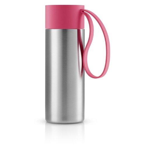 Термокружка Eva Solo To Go Cup, 0.35 л розовый