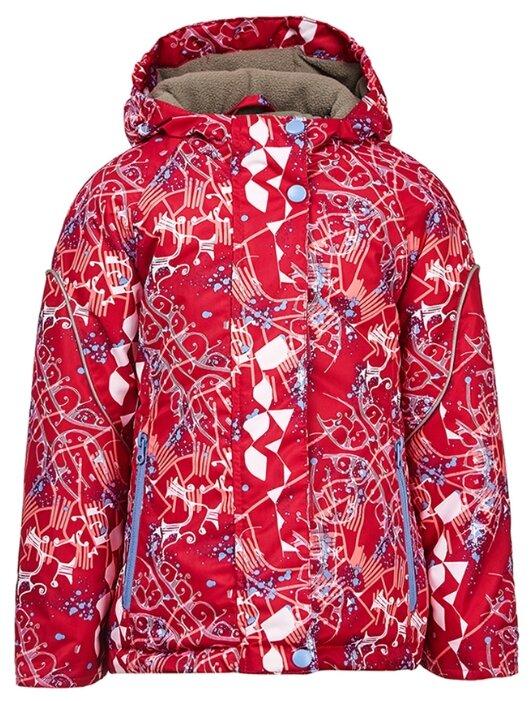 Куртка Oldos Африка LAW192T105JK